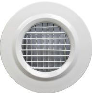 Supply / Return Grille for Shelters (Mamad)